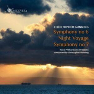 Gunning: Symphony Nos 6 & 7 - Royal Philharmonic Orchestra