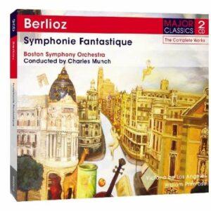 Symphonie Fantastique - Berlioz
