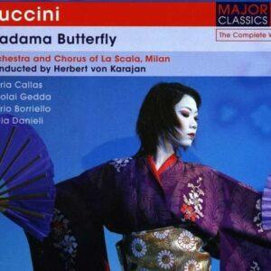 Madama Butterfly - Puccini