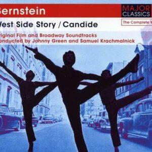 West Side Story / Candide - Bernstein