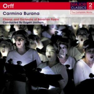 Carmina Burana - Orff, C.