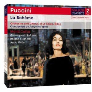 La Boheme - Puccini