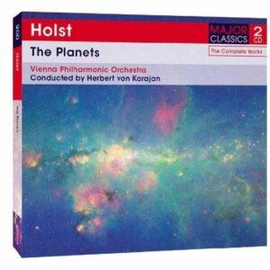 Planets - Holst / Karajan