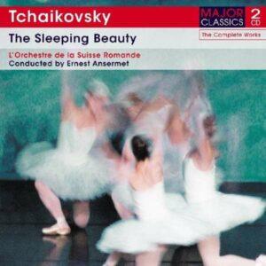 Sleeping Beauty - Tchaikovsky / Ansermet