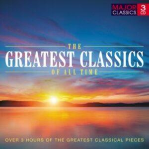 Greatest Classics Of All / Jones
