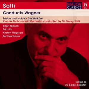 Conducts Wagner - Solti / Solti