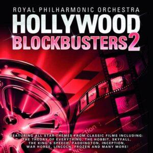 Hollywood Blockbusters 2