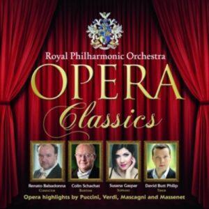 Opera Classics - Susana Gaspar