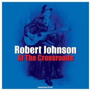 Cross Road Blues (Vinyl) - Robert Johnson