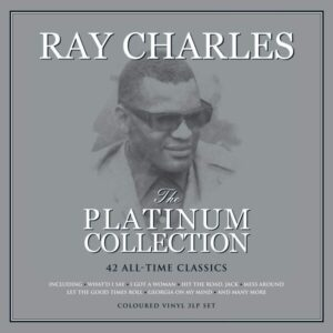 The Platinum Collection (Vinyl) - Ray Charles