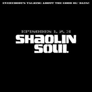 Shaolin Soul Volume 1, 2 & 3