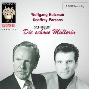 F. Schubert: Schone Mullerin - Holzmair