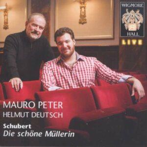 F. Schubert: Die Schone Mullerin, D795 - Peter