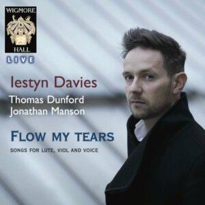 Flow My Tears - Davies