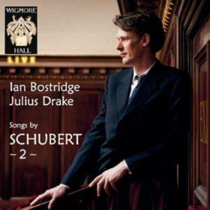 F. Schubert: Songs By Schubert 2 - Bostridge