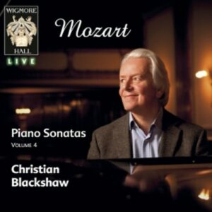 Mozart, W. A.: Piano Sonatas Volume 4