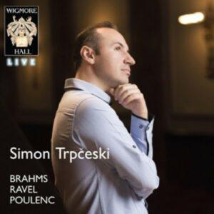 Recital Wigmore Hall 2014 - Simon Trpceski