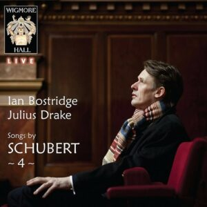Schubert: Songs Vol.4 - Ian Bostridge