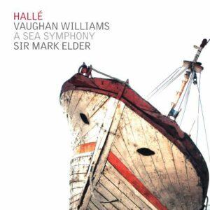 Williams, Ralph Vaughan: A Sea Symphony