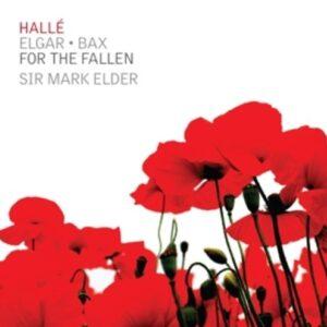 For the Fallen - Mark Elder