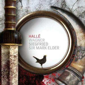 Richard Wagner: Siegfried - Mark Elder
