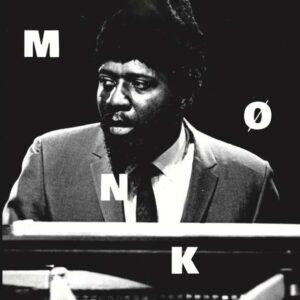 Monk (Vinyl) - Thelonious Monk