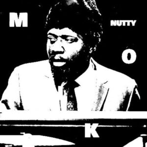Nutty - Thelonious Monk