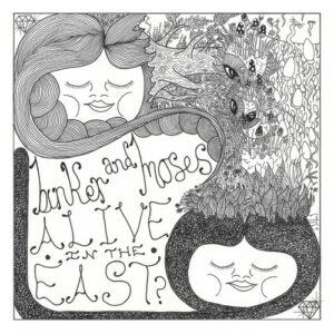Alive In The East - Binker and Moses