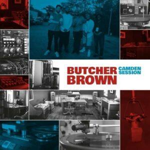 Camden Session (Vinyl) - Butcher Brown