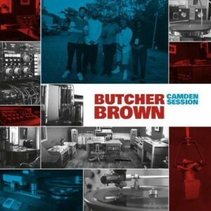 Camden Session - Butcher Brown