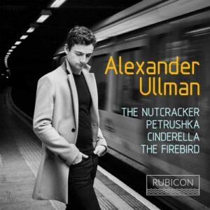 Tchaikovsky: The Nutcracker Suite - Alexander Ullman