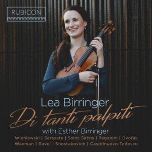 Di Tanti Palpiti - Lea Birringer