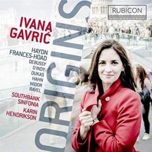 Origins - Ivana Gavric