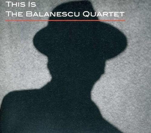 This Is The Balanescu Quartet
