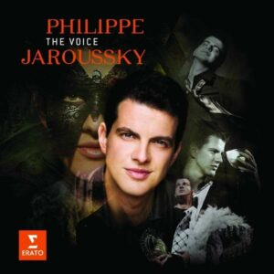 The Voice - Philippe Jaroussky / Haïm