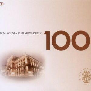 100 Best Wiener Philharmoniker