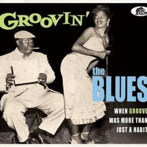 Groovin' The Blues