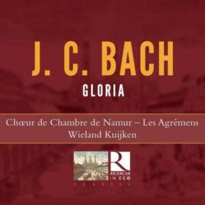 Johann Christian Bach: Gloria - Chœur de Chambre de Namur