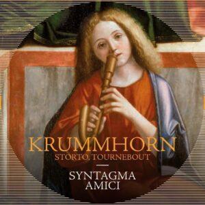 Krummhorn - Syntagma Amici