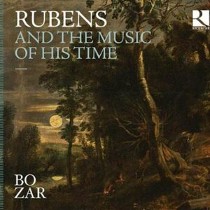 Les Musiciens De Rubens / Achten