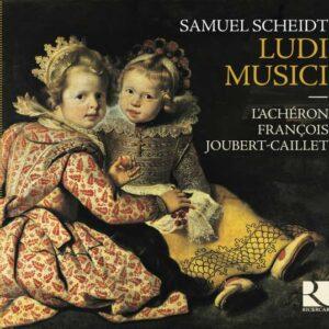 Scheidt, Samuel: Ludi Musici