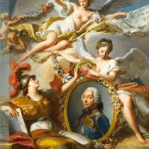 Rameau, Jean-Philippe: Le Temple De La Gloire