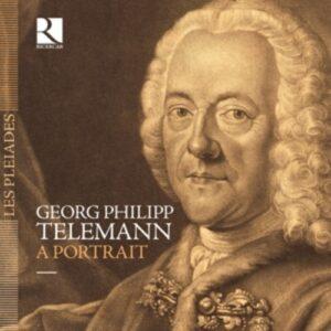 Georg Philipp Telemann: A Portrait