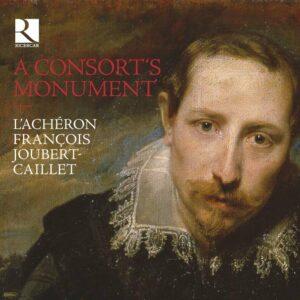 A Consort's Monument - L'Achéron