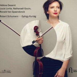 Chamber Music - Helene Desaint