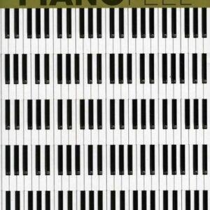 Piano Feel - Jean François Maljean