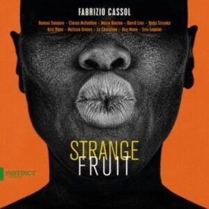 Strange Fruit - Fabrizio Cassol