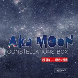 Constellations Box - Aka Moon