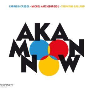 Now - Aka Moon