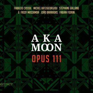 Opus 111 - Aka Moon